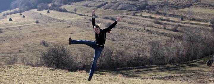 Jump-joy
